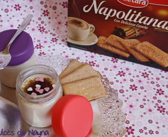 YOGUR DE GALLETA NAPOLITANA
