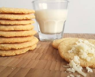 RECEPT: Surinaamse kaaskoekjes met geitenkaas - This Girl Can Cook
