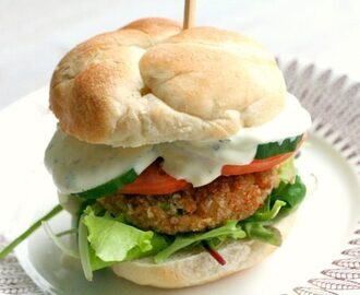 RECEPT: de Surinaamse frita burger - This Girl Can Cook