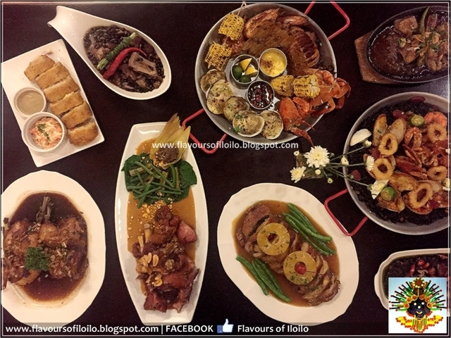 Punot: Where old and new Ilonggo flavors meet