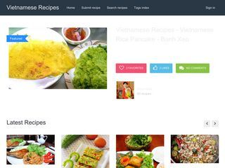 vnrecipes.com