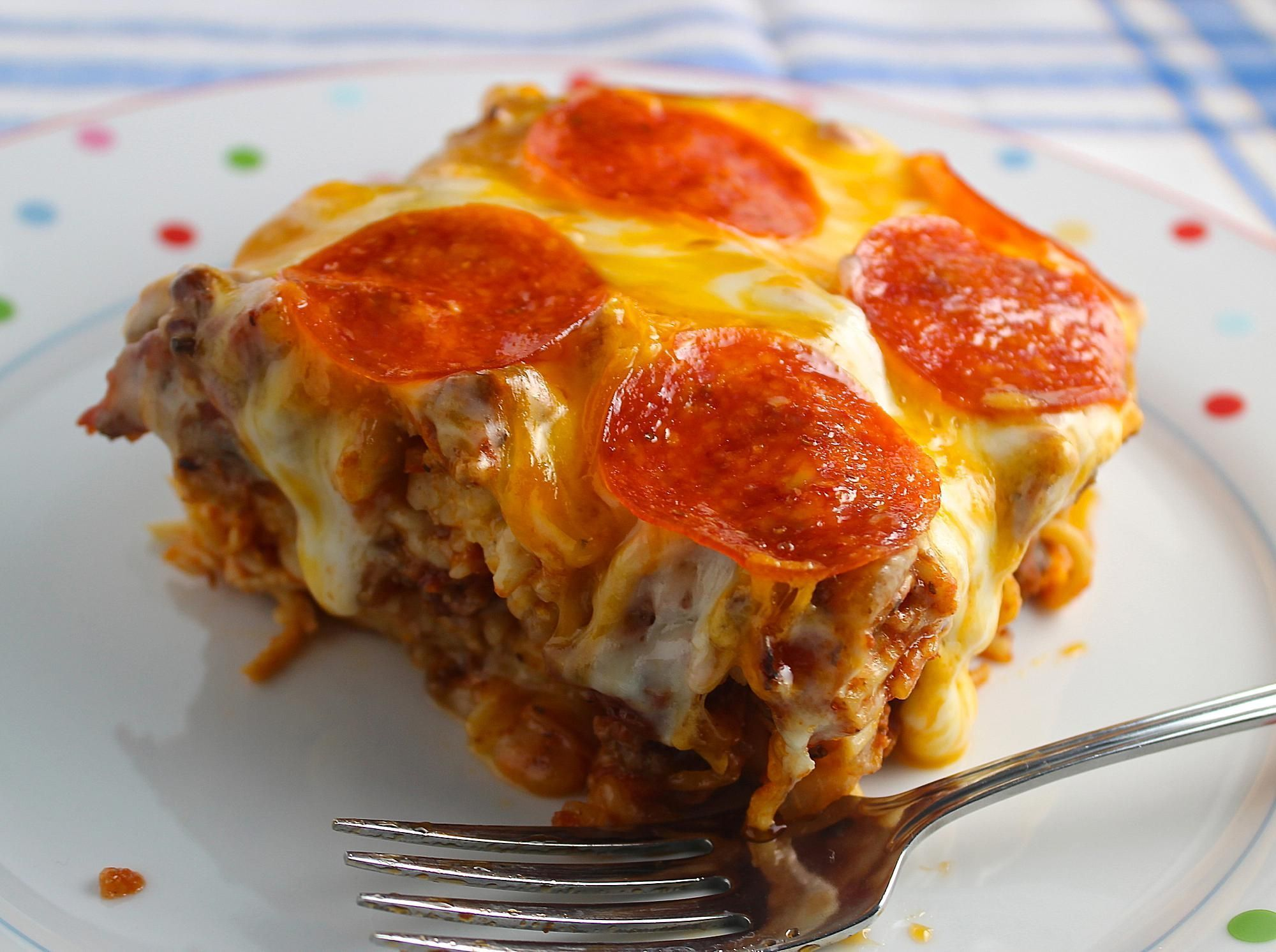 Overnight Casserole Recipes