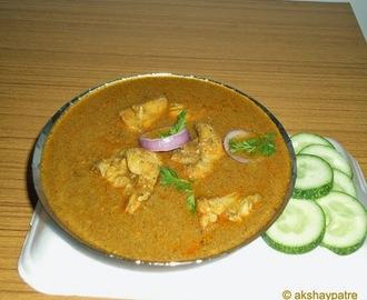 Goan chicken xacuti recipes mytaste goan chicken xacuti shakuti forumfinder Images