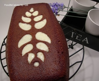 Chocolate Pound cake (Thermomix)
