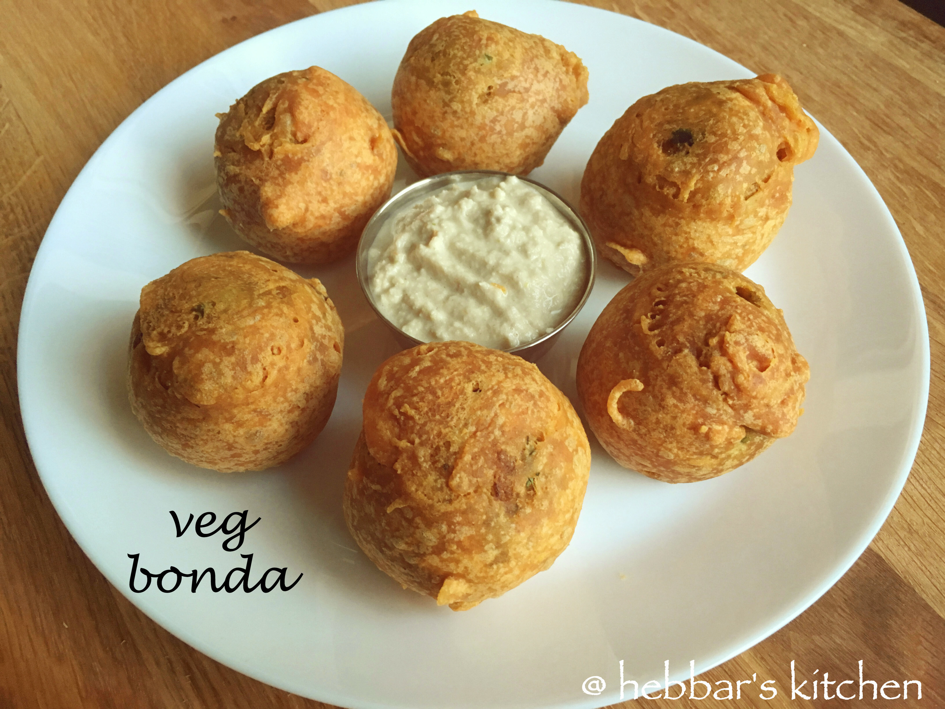 veg bonda recipe | mixed vegetable bonda recipe
