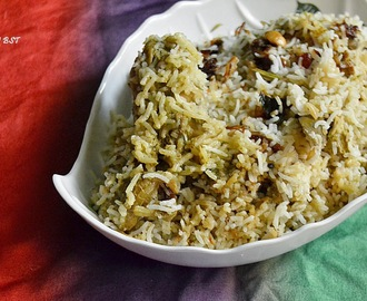 Chicken Dum Biryani | Kerala Style | Guest Post