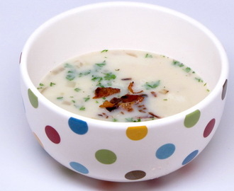 Fish and Potato Chowder