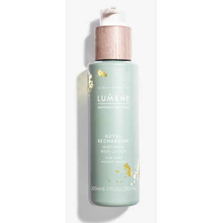 Lumene Harmonia Nurturing Body Lotion 200 ml