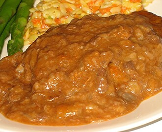 My Favorite Swiss Steak