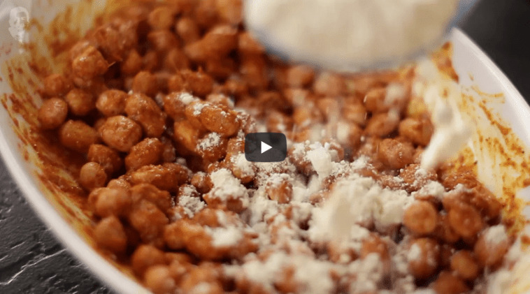 Masala Peanuts Recipe Video