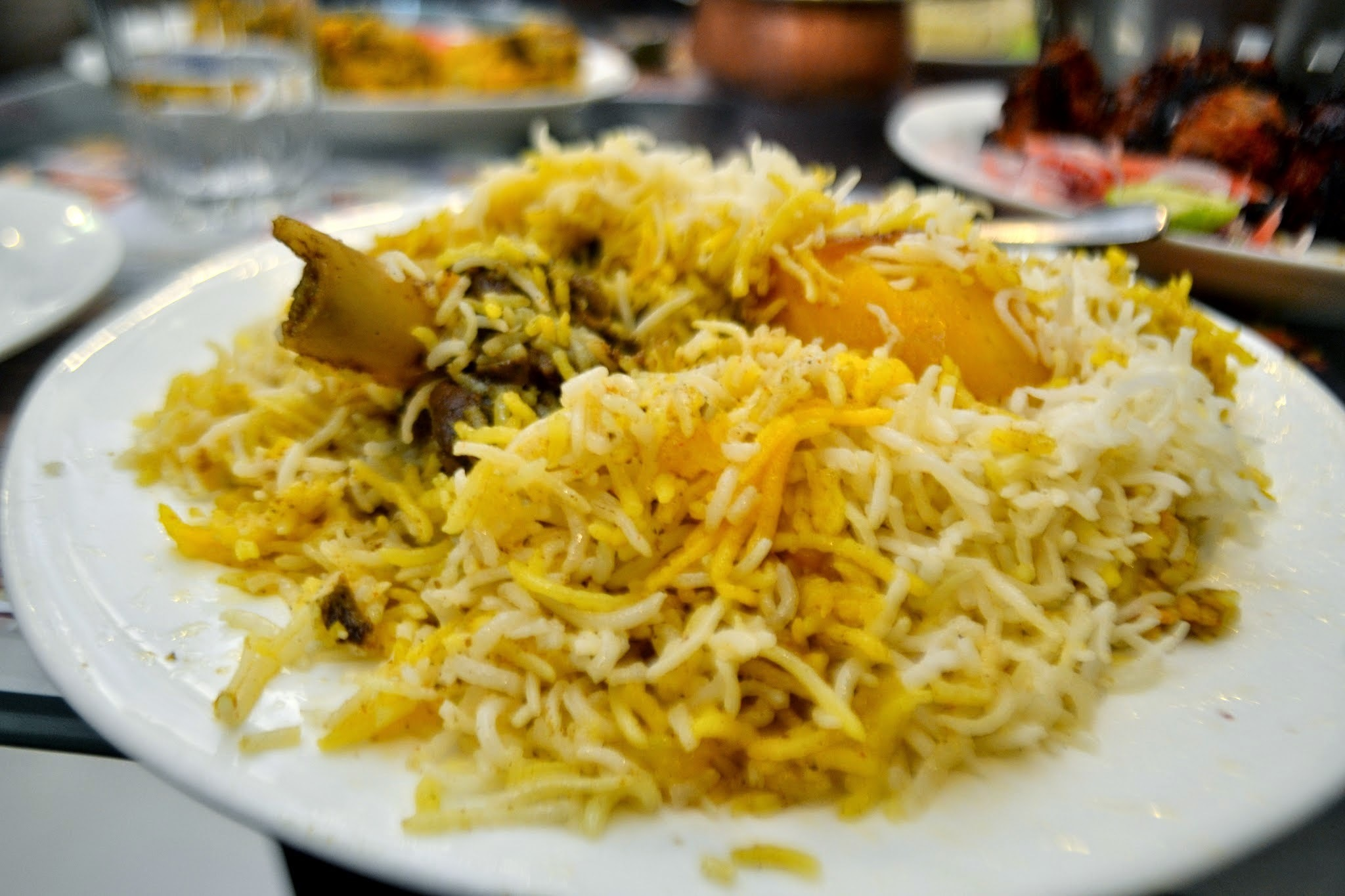 Best Kolkata Biryani: An Assimilation of the Top Places for Kolkata Biryani around the City