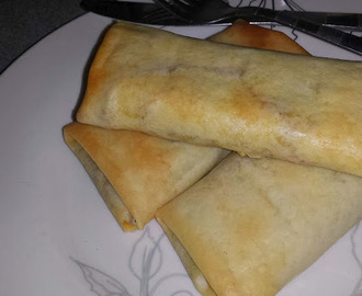 Crepe Chines