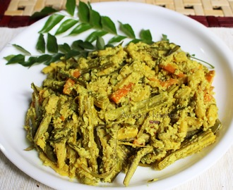 AVIYAL RECIPE / AVIAL RECIPE - KERALA SADYA RECIPES