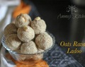 Oats Rava Ladoo Recipe | How to make Oats Rava Ladoo