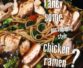 what's all the fuss about ramen?