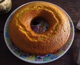 Simple cake | Food From Portugal