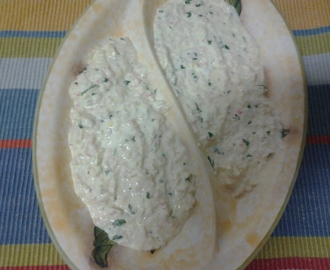 Pate do Mar delicias do mar e ervas