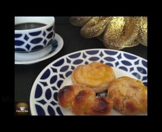 Video-Receta de Mazapanes