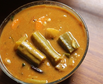 South Indian Sambar Recipe - Sambar Recipe