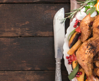 2016 Orange County Thanksgiving Dining Guide