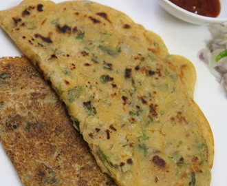 Wheat Dosa Recipe with Atta, Godhuma Dosa | Gothambu Dosa