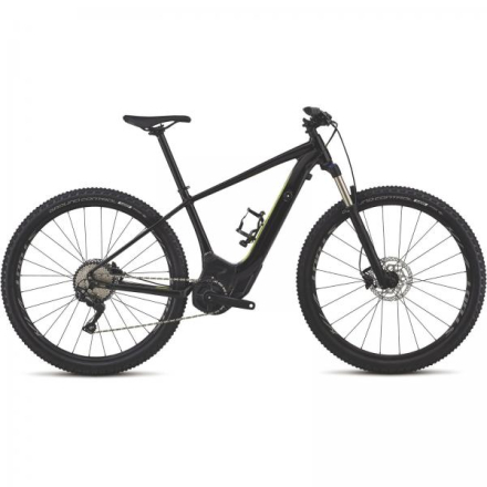 Specialized Men`s TURBO LEVO HT 29 MTB E-Bike - 2018 - black hyper