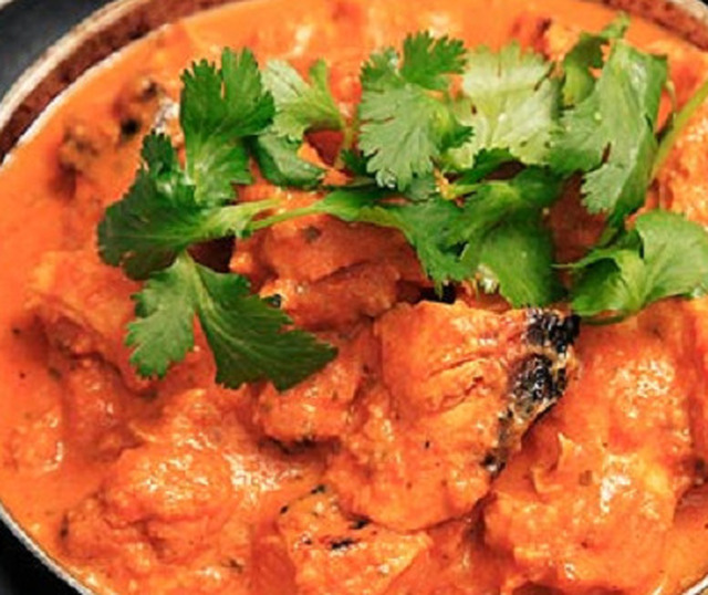 Chicken Tikka Masala recipe-How to make perfect Chicken Tikka Masala