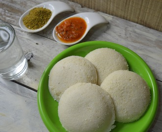 Foxtail Millet/ Thinnai Idli | Millets Recipe | Healthy Breakfast