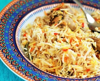 10 Must Try Biryani recipe for you