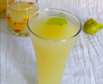 Amla Juice | Summer Recipes | Beverages