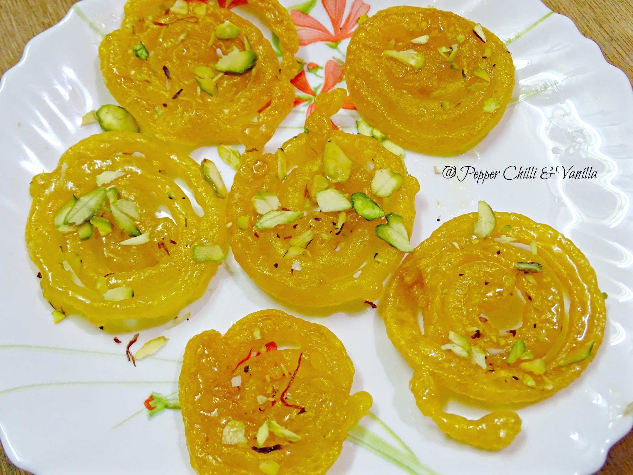 Instant Jalebi Recipe/Easy Instant Jalebi  without yeast