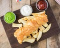 British Fish & Chips