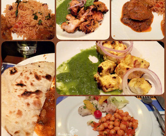 Restaurant Review | MoMo Café |  Courtyard by Marriott | Hinjewadi | Pune