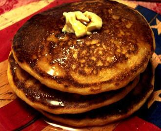Kentucky Griddle Cakes