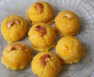 Mango Kesari Recipe - Mango Sheera Recipe