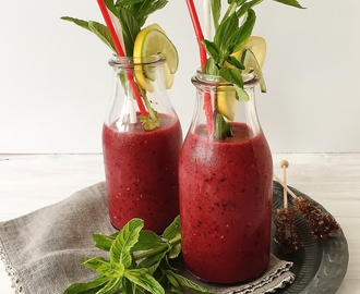 «Berrylicious» Smoothie