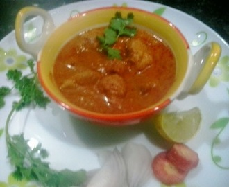 Chicken korma| Hyderabadi mughlai murgh spicy korma recipe