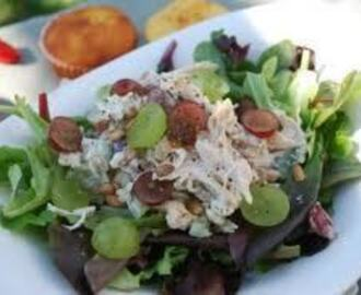 Leftover Rotisserie Chicken Salad Recipes.