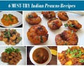 Must Try Indian Prawns Recipes