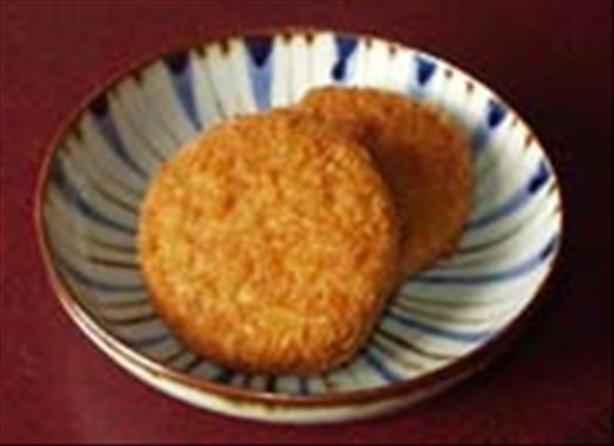 Japanese Meat and Potato Korokke