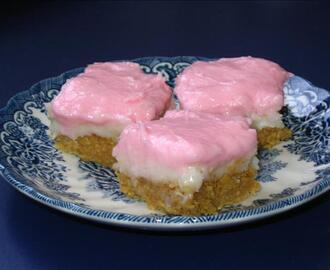 Pink Party Squares