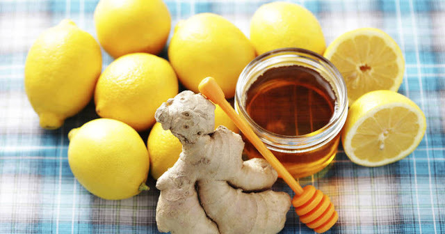 11 Cold and Flu Home Remedies