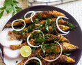 Small fish fry | Indian Fish Fry Recipes | Sunday Special Recipes