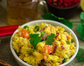IDLI UPMA | MAKEOVERS FOR LEFTOVERS