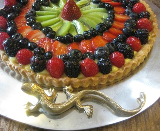 Fruit Tart Giggles