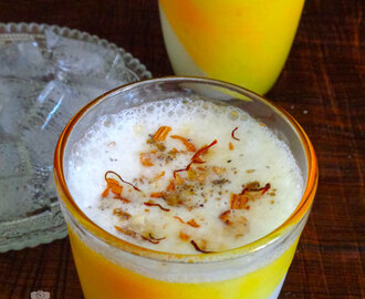 Sweet Punjabi Lassi | lassi recipe | How to prepare lassi recipe