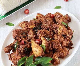 chicken lakshmi nair recipes curry nadan mytaste