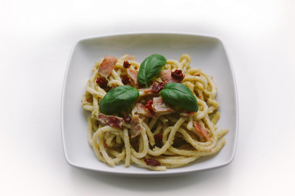 Fit Carbonara - Me & Mybody