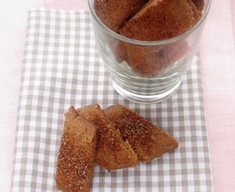 Cinnamon Favorite Cookies