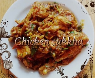Chicken Sukkha